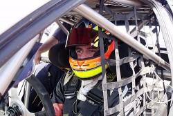 Matías Cohen cierra 2011 con un Focus de Martos Competición