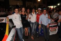 Presentaci�n Oficial Viernes Rio IV 2011
