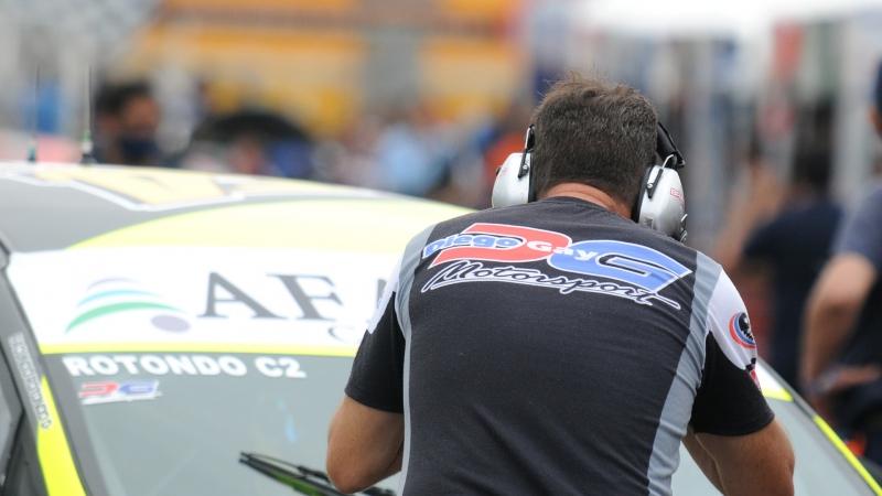 Nicolás Bulich debutará con DG Motorsport