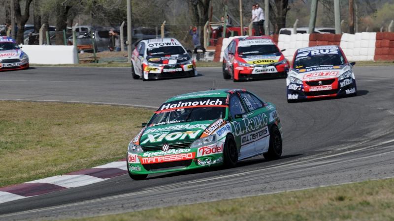 Mariano Werner, a pesar del auto de seguridad