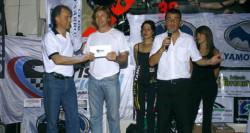 Cruzada solidaria del TN en Tres Arroyos