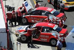 FP Racing en línea de pruebas