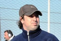 Andrés Barovero regresa con un Clío a la C-2