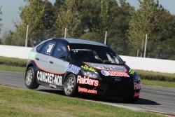 Entrenamientos / Clasificación C3 La Plata 2012
