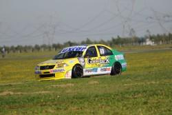 2º Serie C3 La Plata 2012
