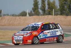1� Serie C2 La Rioja 2012