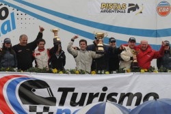 Final C2 La Rioja 2012