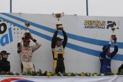Final C3 San Jorge 2012
