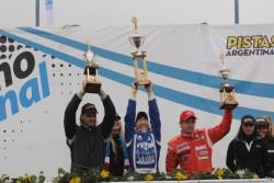 Final C2 Paraná 2012