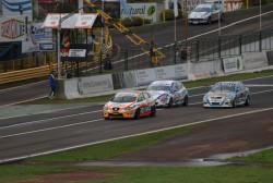 2� Serie C3 Posadas 2012