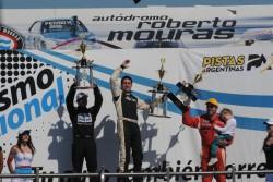 Final C2 La Plata 2012