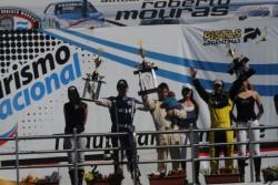 Final C3 La Plata 2012