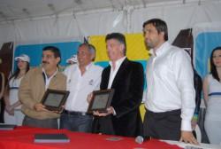 Presentaci�n Oficial Tajamar Alta Gracia 2012