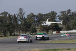 2� Serie C3 Alta Gracia 2012