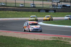 2º Serie C2 La Pampa 2012