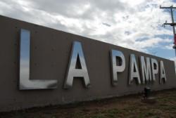 El color de La Pampa 2012