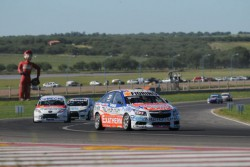 1º Serie C3 La Pampa 2012