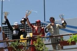 Final C2 La Pampa 2012