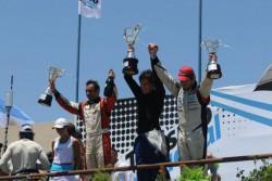 Final C3 La Pampa 2012
