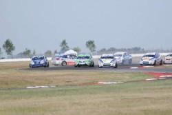 3º Serie C3 La Plata 2013