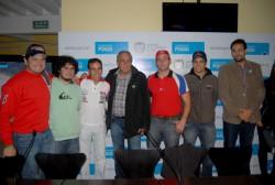 Presentacion Oficial Secretaria de Turismo San Luis 2013