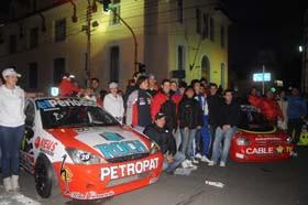 Sabado Rio Gallegos 2011