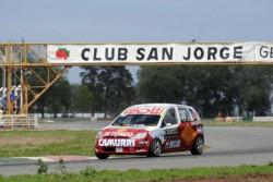 10� San Jorge 2009