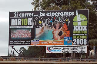 8� Concordia 2008