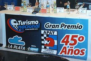 9º La Plata 2008
