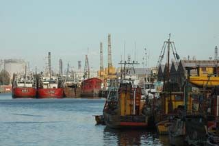 12� Bahia Blanca 2008