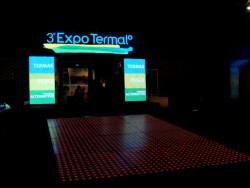 Presentacion Oficial Expo Termal Puerto de Concordia