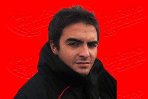 Matías Machuca espera por recuperar terreno