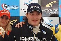 Pedro Pisandelli vuelve con Ford
