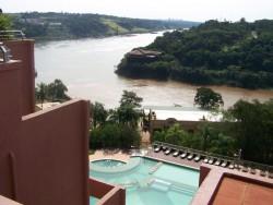 Puerto Iguaz�