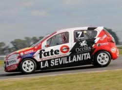 Entrenamiento/Clasificacion C2 La Plata II2016