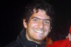 Juan Marcos Angelini con el equipo GC Competición