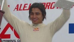 El equipo HyC Corse suma a Matias Milla a la C-2