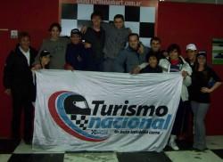Karting y camaradería en Villa Carlos Paz