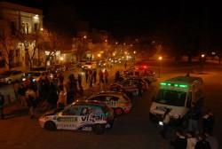 Presentaci�n Oficial del Gran Premio Vittal - Copa Oncativo