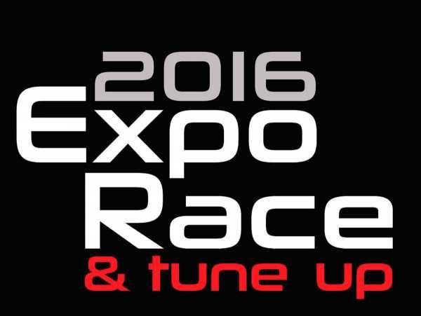 Entradas para Expo Race