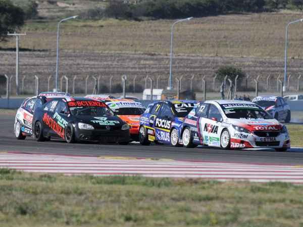 3� Serie C3 La Pampa 2017