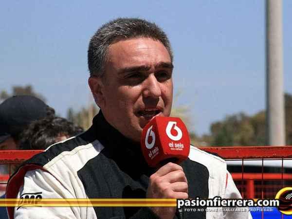 José Ricardo Torrent se incorpora al Turismo Nacional