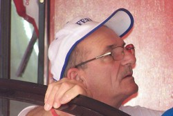 Falleci� V�ctor Boscarol