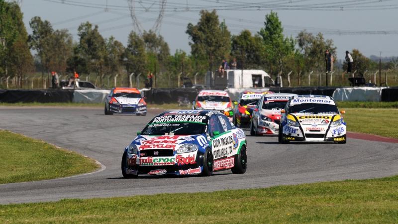 1� Serie C3 La Plata II 2017