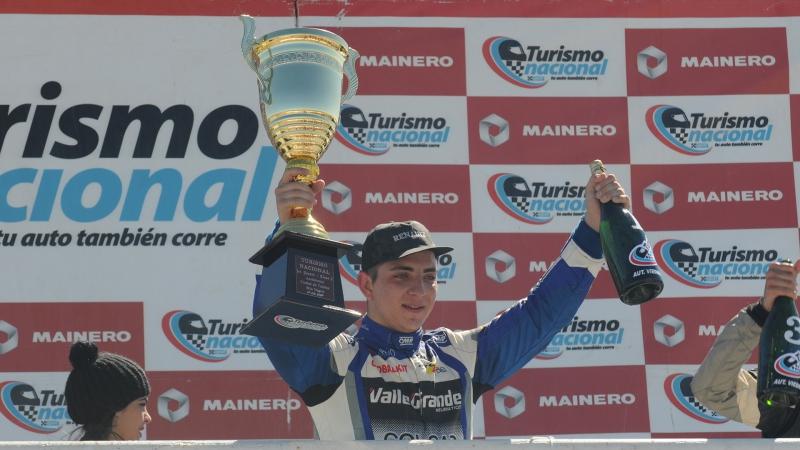 Jorge Vitar regresa a JCB Motorsport