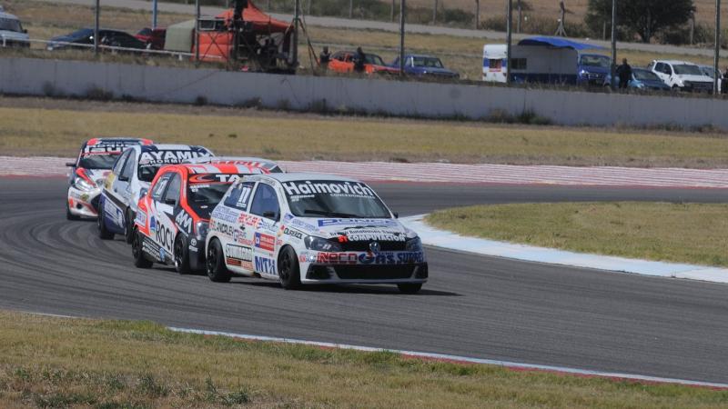 Miguel Ciaurro prevaleció en la disputa