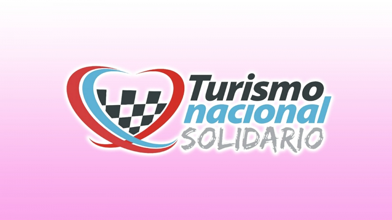 Turismo Nacional Solidario y el #TNenLaPampa