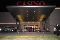 Presentaci�n Oficial del Gran Premio Del R�o Hoteles y Casinos