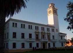 La 9° fecha del TN ser� anunciada en la Casa de Gobierno santiague�a