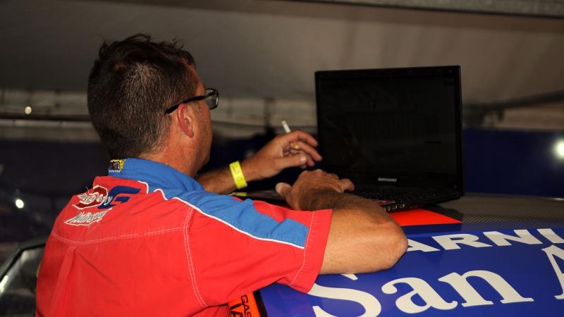 Ayrton Miserda ingresa a DG Motorsport